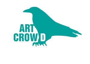 Logo ArtCrowd transparent