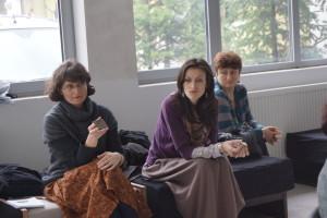 Formare gratuită la București pentru cadre didactice despre colaborarea cu artiști și organizații culturale_28-19 martie 2015_CNDB