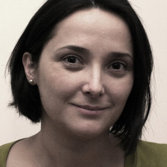 Cristina Adam Toma