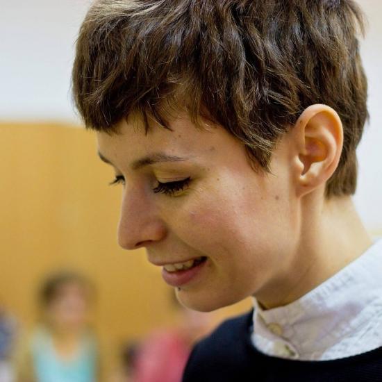 Irina Bălan