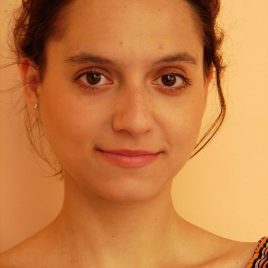 Katia Pascariu