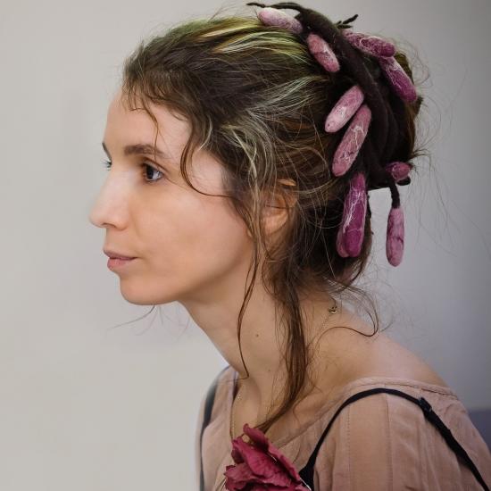 Maria Cosmina Dragomir