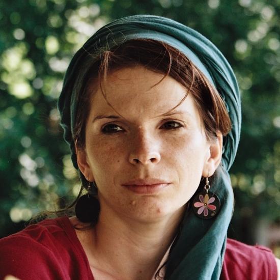 Valentina Bâcu