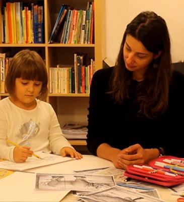 ArtCrowd – Artiști în educație