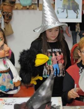 Teatrul pentru Copii şi Tineret Gong