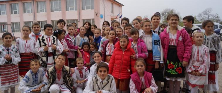"""14-15 martie: formare pentru cadrele didactice din sistemul ZEP – campania """"Hai la școală"""""""