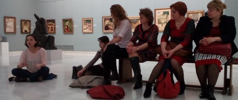 Formare gratuită la Cluj pentru cadre didactice despre colaborarea cu artiști și organizații culturale