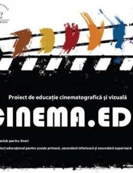 Cinema-Edu